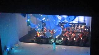 Antony and The Johnsons - Salt Silver Oxygen (Live @ Teatro Real, Madrid 21/7/2014)