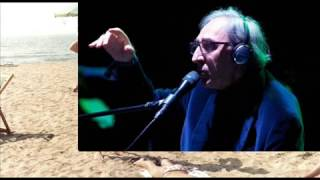 Scalo a Grado.  Cover by Sentimiento Nuevo - Franco Battiato Tribute Band