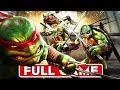 Teenage Mutant Ninja Turtles Out Of The Shadows Gamepla