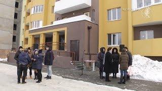 Квартири сиротам| Телеканал Новий Чернігів