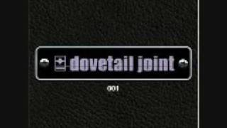 Dovetail Joint-So Graciously Said
