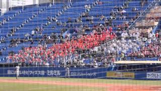 2015 神宮大会 青森山田 「ねぶた節」