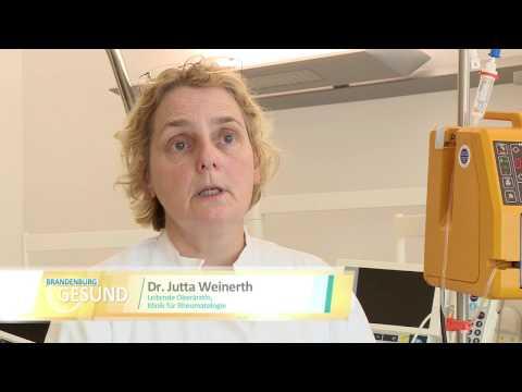 Krankheiten osteochondrose tabelle