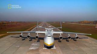 SUBSKRYBUJ: https://www.youtube.com/c/ngcpl?sub_confirmation=1 Olbrzymich rozmiarów statek, który wozi kolosalne ładunki po całym świecie, albo gigantyczny samolot, zdolny unieść w powietrze niemal wszystko - w programie zobaczymy największe jednostki transportowe świata. A co o tych cudach innowacyjnej technologii sądzą ich twórcy - zaangażowani w projekty inżynierowie, architekci i budowniczy? Czy będą skłonni uchylić rąbka tajemnicy? Daty emisji i powtórek znajdziesz na stronie https://www.natgeotv.com/pl Jeśli preferujesz oglądanie odcinków online, wejdź na stronę ncplusgo.pl lub player.pl  https://player.pl/playerplus/live/national-geo-hd,57588 Dołącz do nas na Facebooku: https://www.facebook.com/ngcpl Oglądaj Instagram Nat Geo Wild: https://www.instagram.com/natgeowildpolska/