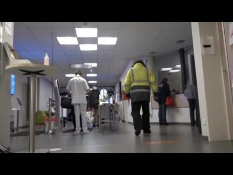 Kölner Klinik-Chef befürchtet Triage – Versorgung auch lebensgefährlich erkrankter Covid-Patienten schon jetzt nicht mehr gewährleistet