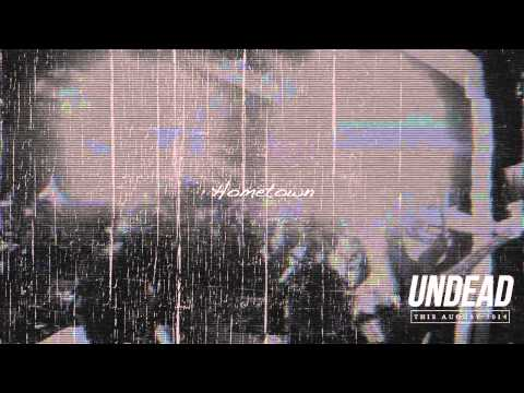 Undead EP - Teaser