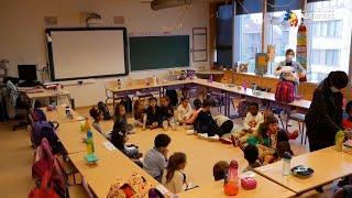 În Franţa şi Belgia începe şcoala, deşi există încă probleme şi incertitudini
