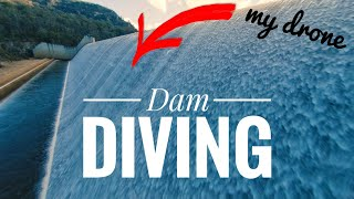 Dam Diving - Cinematic FPV