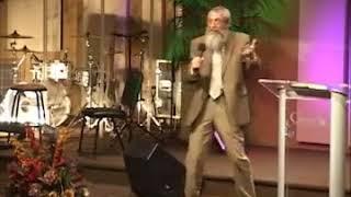 Сильная проповедь. Михаэль Цин   Вера или дела