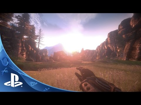 Valley - Gameplay Trailer | PS4 thumbnail