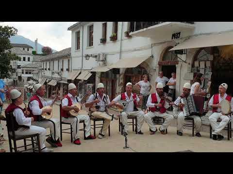 Vll Gashi Florian Krasniqja Vogel Gjirokaster kenga Thrret Prizreni mori Shkoder