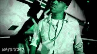 Curren$y - No Sleep ft. Trademark Da Skydiver & Young Roddy (HD)