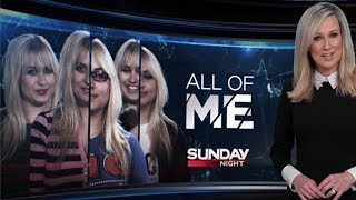 All Of Me | Dissociative Identity Disorder Documentary | Sunday Night Live on 7