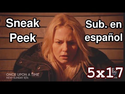 "Ouat 5x17 Sneak Peek ""Her Handsome Hero"" Sub. en español (HD)"