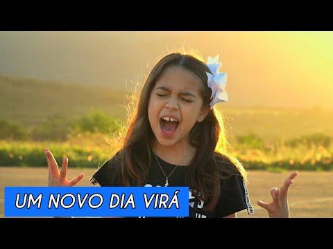 UM NOVO DIA VIRÁ (SOMEONE YOU LOVED