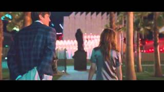 No Strings Attached   Bleeding Love [Music Video]