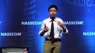 NASSCOM: Big Data & Analytics Summit 2017 - Session I: Opening Keynote