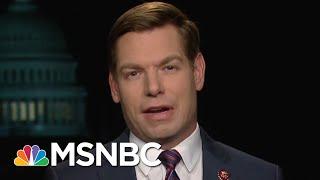 Rep. Eric Swalwell: President Trump Wants 'Border Theater' On Shutdown | The Last Word | MSNBC