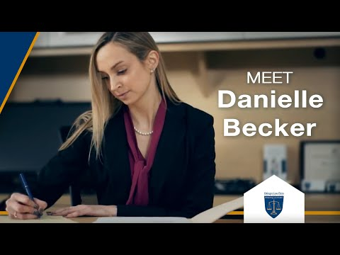 Video - Meet Attorney Danielle