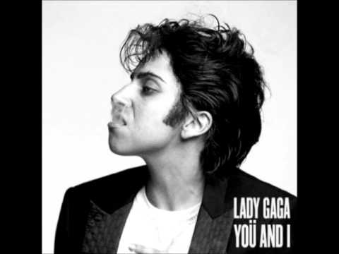 Lady Gaga - You And I Official Instrumental With Backing Vocals