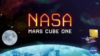 MarCO: CubeSats para link Terra-Marte