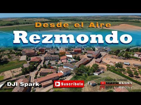 Rezmondo/  Desde el Aire/ DJI Spark