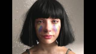 Sia   The Greatest (Official Instrumental)