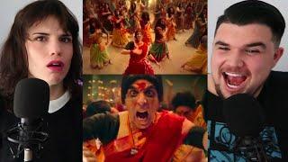 BamBholle - Laxmii Reaction | Akshay Kumar | Viruss | Ullumanati