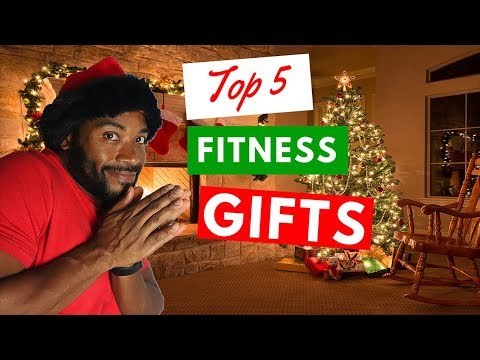 Top 5 Best Christmas Gifts   Fitness Gift Ideas