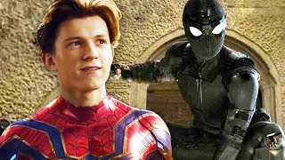 Spider-Man Far From Home Official Plot Synopsis Teaser Breakdown