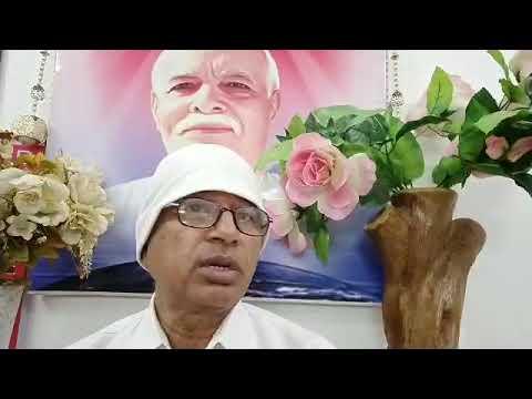 16/01/2019. Today murli hindi. आज की मुरली l BK AAJ KI MURLI.Brahma kumaris. BK Dr Surender Sharma (видео)