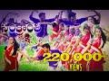 Vastava Janaki dance cover(Sankranthi Pandagoche Sambaralu Mosukoche) by Y NOT V? CREW