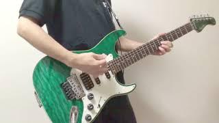 【ギター】YUI HELLO