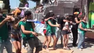 עגלוידע 2011 עמק הירדן - הרכס זוכה מקום ראשון!!!