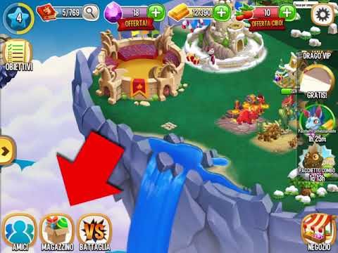 dragon city hack 2018 free