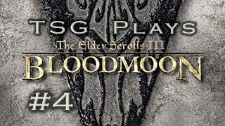 Bloodmoon: [#4] Sugary Sweetness