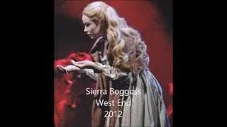 Les Miserables Fantine comparison - Fantine's Arrest