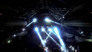 Teatro Kapital Light Show en kapital central