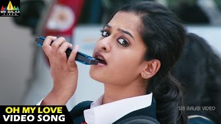 Prema Katha Chitram Songs | Oh My Love Video Song | Telugu Latest Video Songs | Sudheer Babu