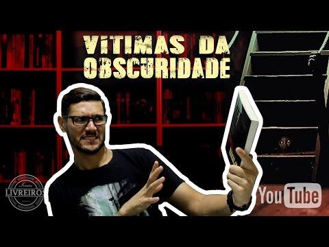 Vítimas da Obscuridade + Sorteio | @danyblu @irmaoslivreiro @mzaninioficial