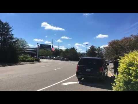 Flint Airport Stabbing