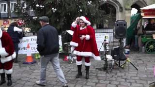 Rocking Little Christmas
