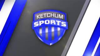 Ketchum High School Boys vs. Commerce Highlights