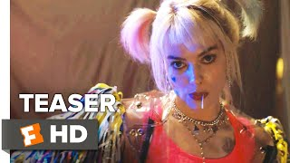 Check out the official Birds of Prey (And the Fantabulous Emancipation of One Harley Quinn) trailer starring Margot Robbie! Let us know what you think in the comments below. ► Buy Tickets to Birds of Prey (And the Fantabulous Emancipation of One Harley Quinn): https://www.fandango.com/birds-of-prey-and-the-fantabulous-emancipation-of-one-harley-quinn-216990/movie-overview?cmp=MCYT_YouTube_Desc  Want to be notified of all the latest movie trailers? Subscribe to the channel and click the bell icon to stay up to date.  US Release Date: February 7, 2020 Starring: Margot Robbie, Mary Elizabeth Winstead, Derek Wilson Directed By: Cathy Yan Synopsis: After splitting up with The Joker, Harley Quinn and three other female superheroes - Black Canary, Huntress and Renee Montoya - come together to save the life of a little girl (Cassandra Cain) from an evil crime lord.   Watch More Trailers:  ► Hot New Trailers: http://bit.ly/2qThrsF ► Action/Sci-Fi Trailers: http://bit.ly/2Dm6mTB ► Thriller Trailers: http://bit.ly/2D1YPeV  Fuel Your Movie Obsession:  ► Subscribe to MOVIECLIPS TRAILERS: http://bit.ly/2CNniBy ► Watch Movieclips ORIGINALS: http://bit.ly/2D3sipV ► Like us on FACEBOOK: http://bit.ly/2DikvkY  ► Follow us on TWITTER: http://bit.ly/2mgkaHb ► Follow us on INSTAGRAM: http://bit.ly/2mg0VNU  The Fandango MOVIECLIPS TRAILERS channel delivers hot new trailers, teasers, and sneak peeks for all the best upcoming movies. Subscribe to stay up to date on everything coming to theaters and your favorite streaming platform.  #BirdsofPrey #HarleyQuinn #MargotRobbie