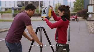 The Trimble X7: Expert Collaboration for Supreme Innovation