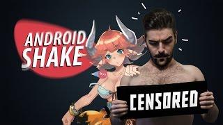Все лучшие игры на Андроид №12: Топ эротических игр