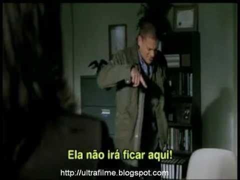 O RESGATE BAIXAR AVI BREAK PRISON FINAL DUBLADO