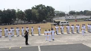 PMMS CEREMONIAL PARADE PART 1