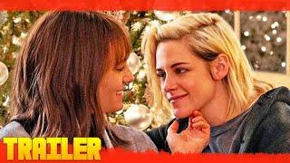 Trailers In Spanish Happiest Season (2020) Teaser Tráiler Oficial Subtitulado anuncio