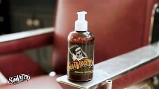 Suavecito - Hair Cream Tutorial Featuring David (Barber Surgeons In Fullerton, Ca.)